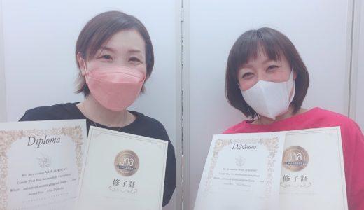 卒業おめでとうござます!!